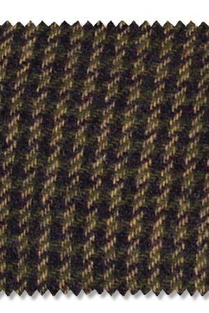 Mr Dog Tooth fabric sample