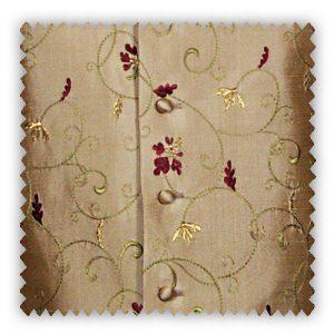 Mr Groom fabric sample
