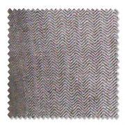 Mr Herringbone fabric sample