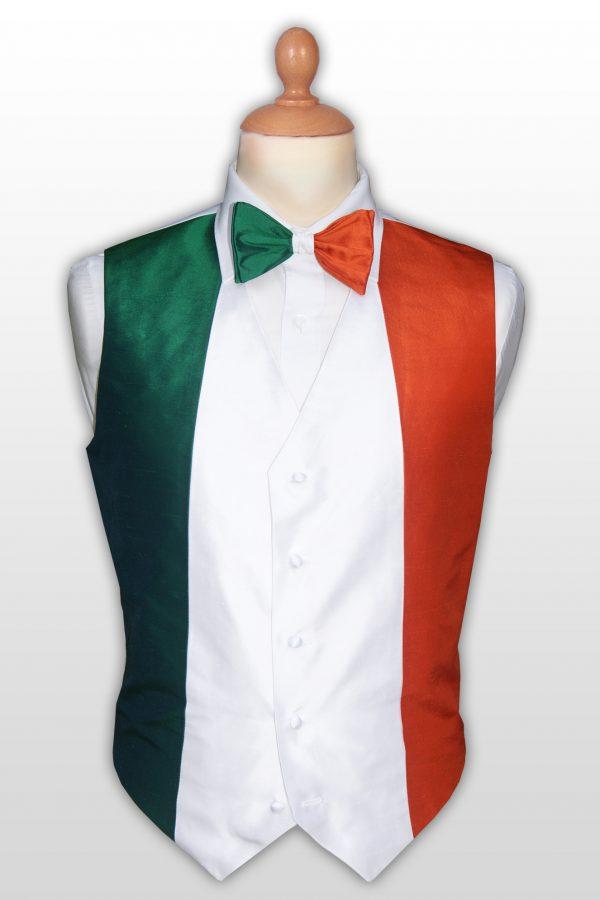 Irish Waistcoat