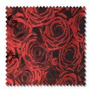 Mr Rose fabric sample