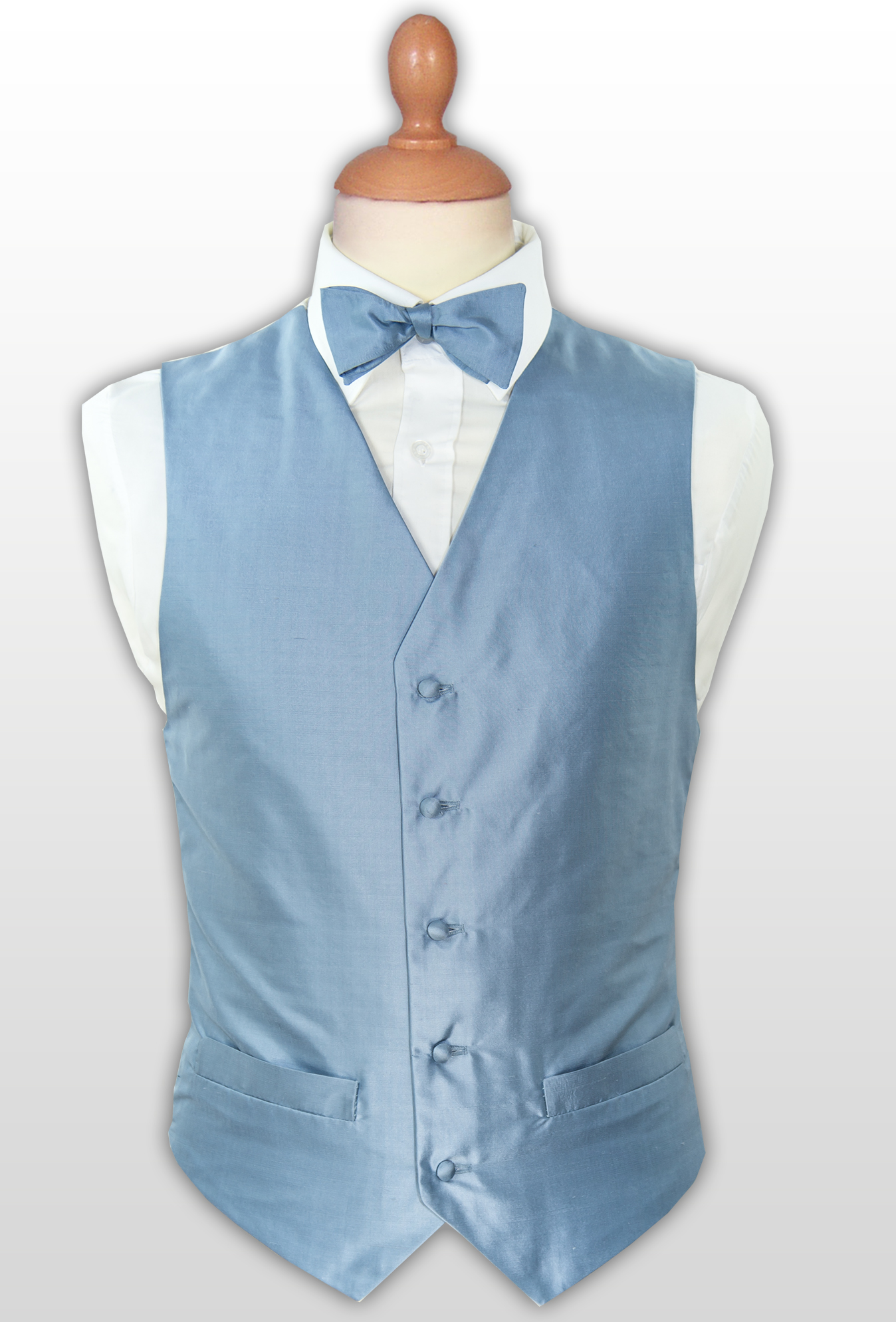 Beautiful Quality Mens Wedding Or Party Waistcoat Beige & Brown Swirl 34-62