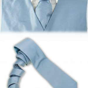 Silk Traditional Tie