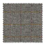 Mr Harris Tweed fabric sample